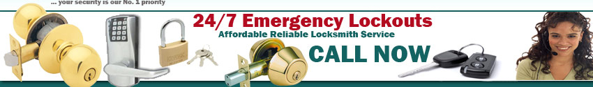Professional Locksmith Coral Gables FL